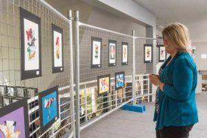 2015 Art Exhibition